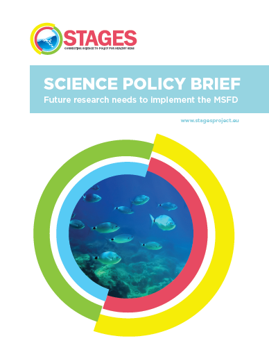 STAGES science policy brief